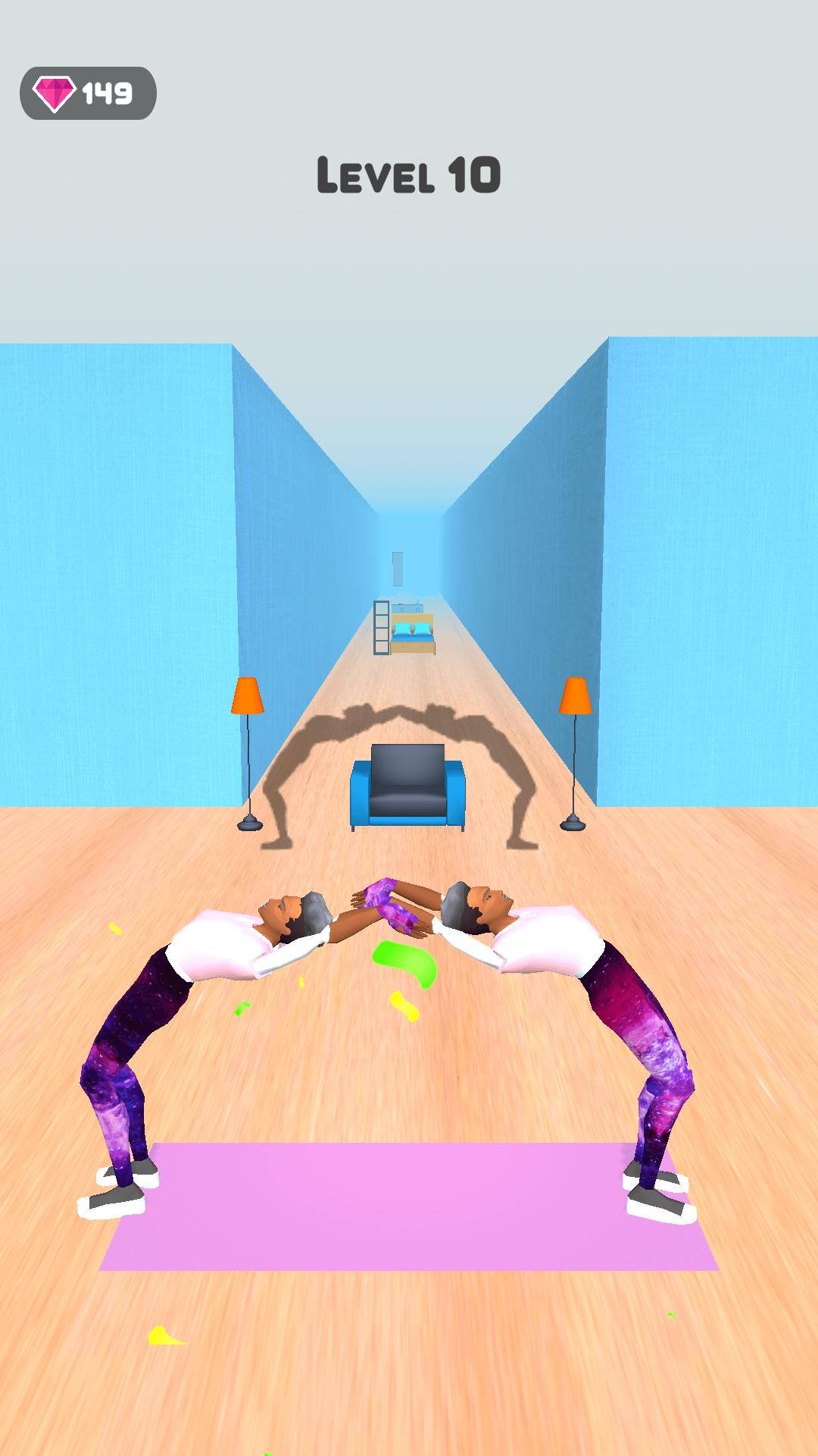 Flexy Run
