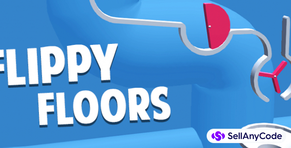 Flippy floors