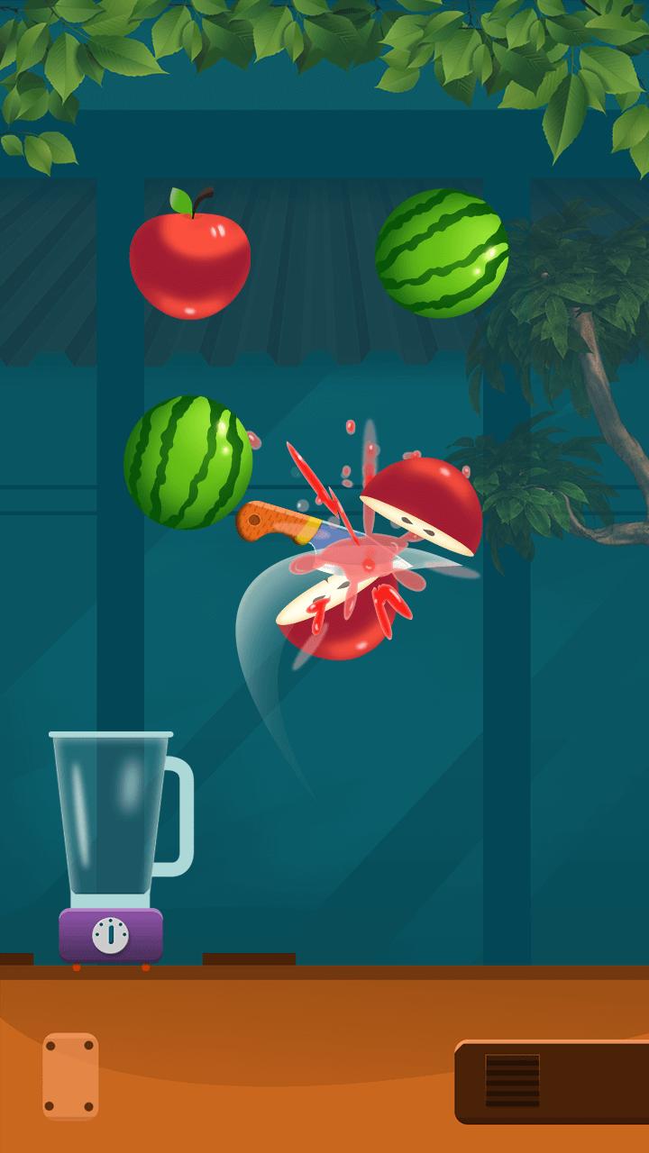 Fruit Shooting master