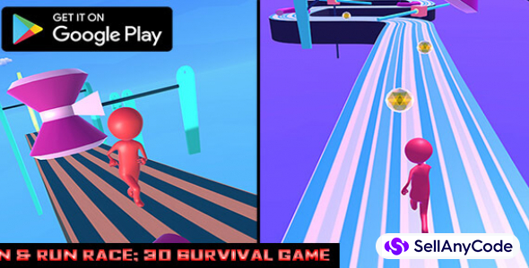 Fun Race Sky Racing Game 3D