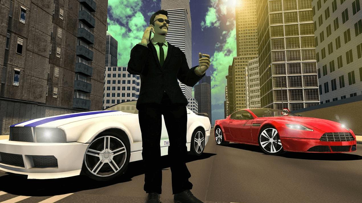 GANGSTER STORY: UNDERWORLD CRIMINAL MAFIA EMPIRE