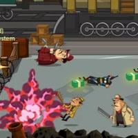 GANGSTER WAR – COMPLETE GAME