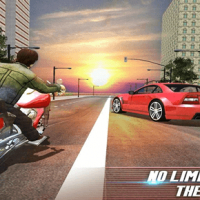 Gang Lords : City Mafia Crime War 3D