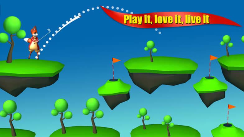 Golf Royle