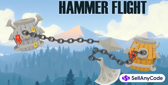 HAMMER FLIGHT