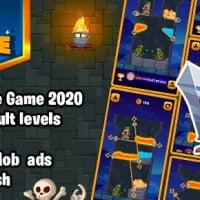 Hero Rescue 2 Trending Puzzle Game 2020