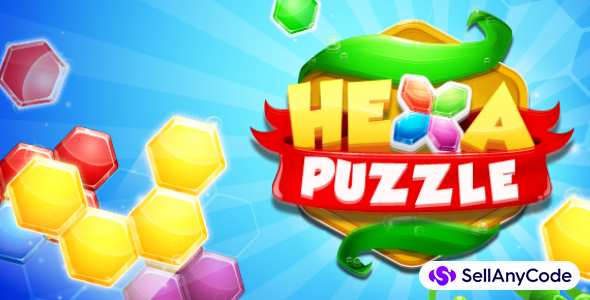 Hexa Puzzle Blocks (Top Free Game)