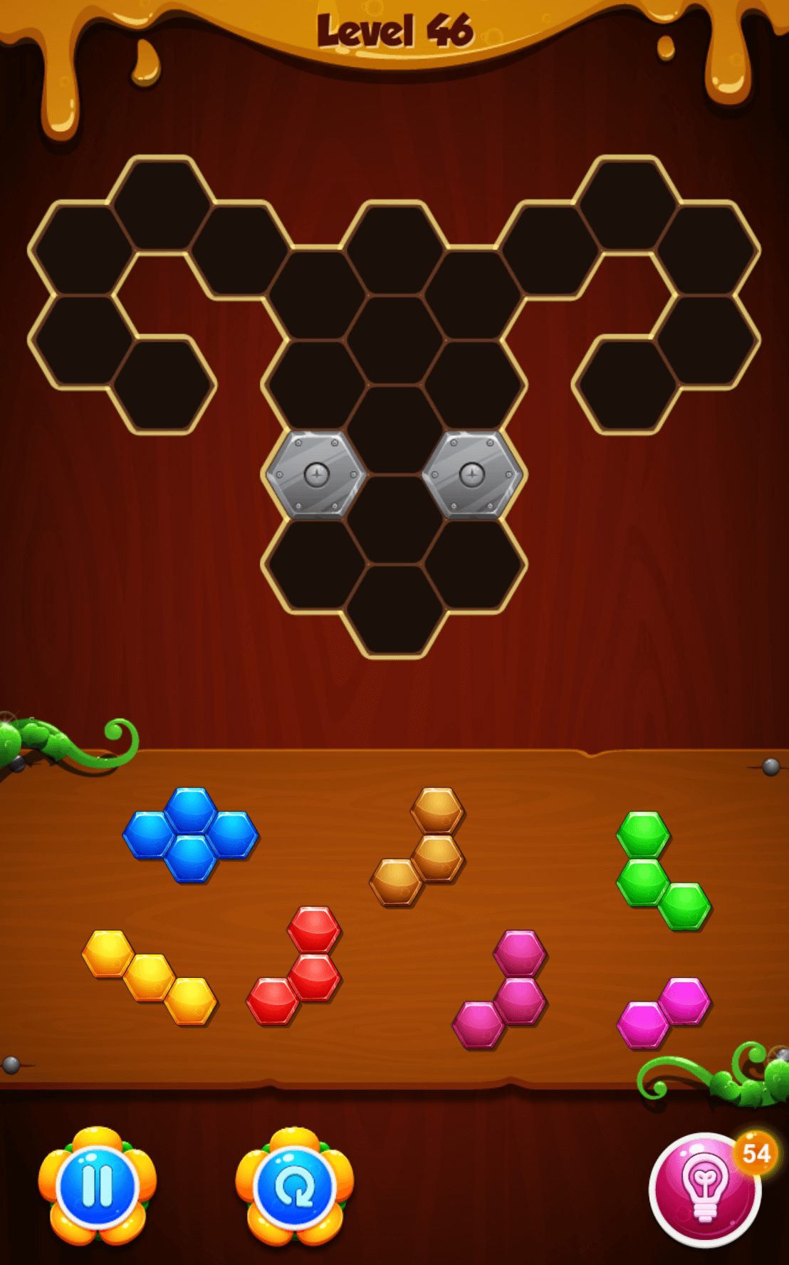Hexa Puzzle Blocks (Top Free Game)