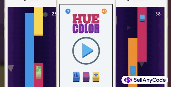 Hue Color