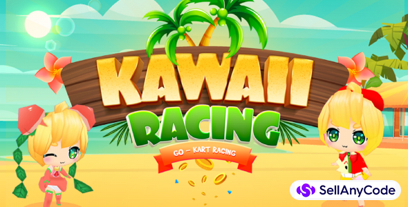 Kawaii Racing