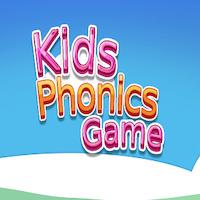 Kids Phonics Game