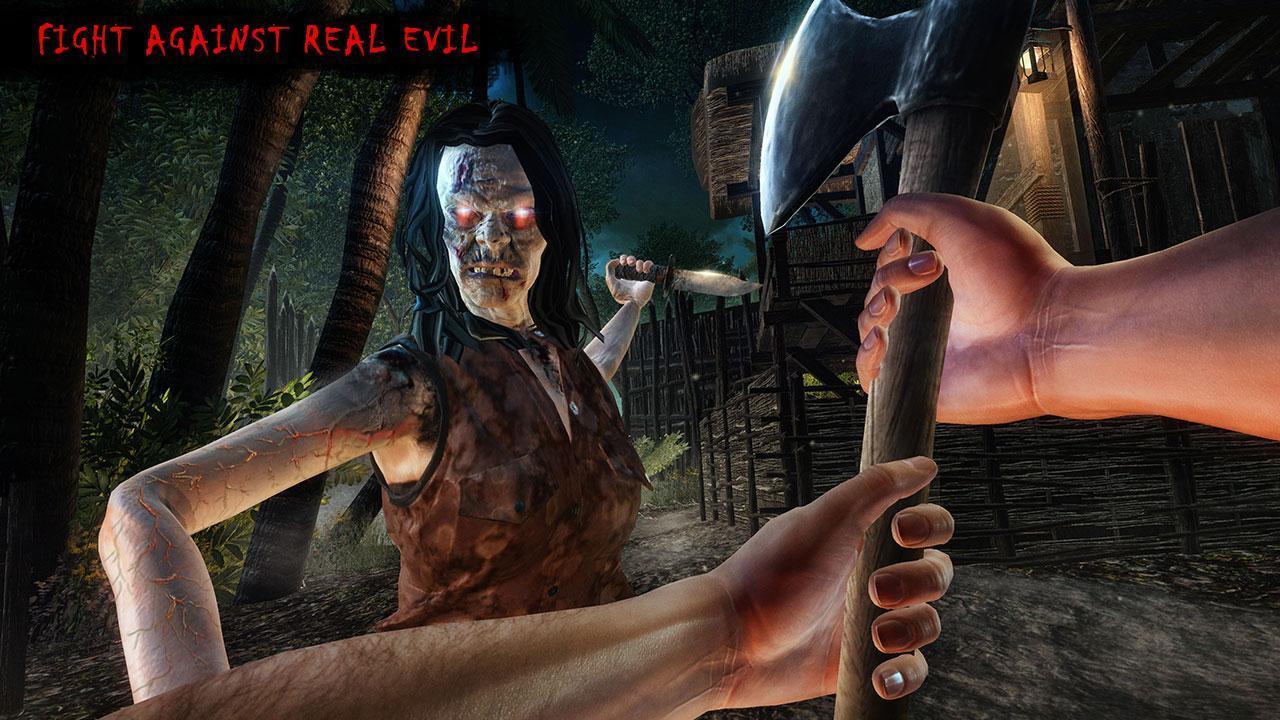 Killer of Evil Attack