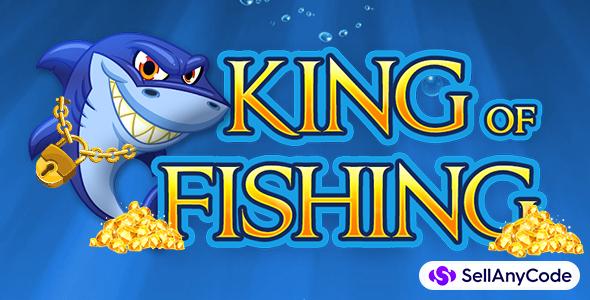 King of Fishing