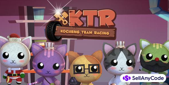 Kocheng Team Racing