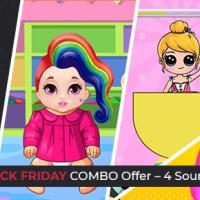 LOOWZ Studio s Black Friday COMBO Offer 4 Source Codes 80 NOW
