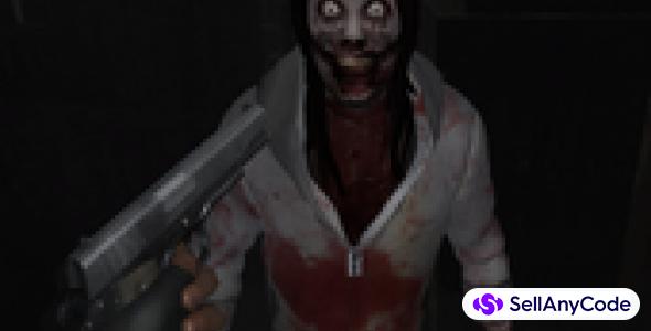 Let's Kill Jeff The Killer CH4 - Jeff's Revenge