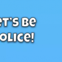 Let's be Police