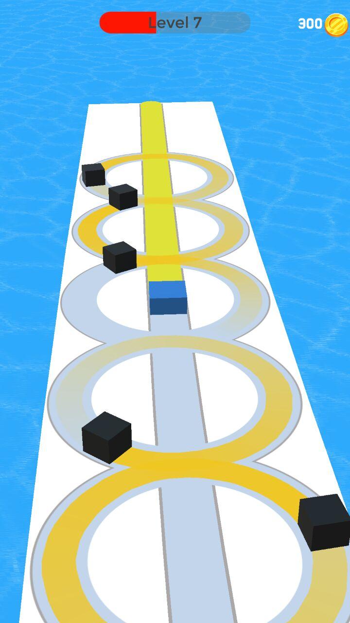 Line Render 3D
