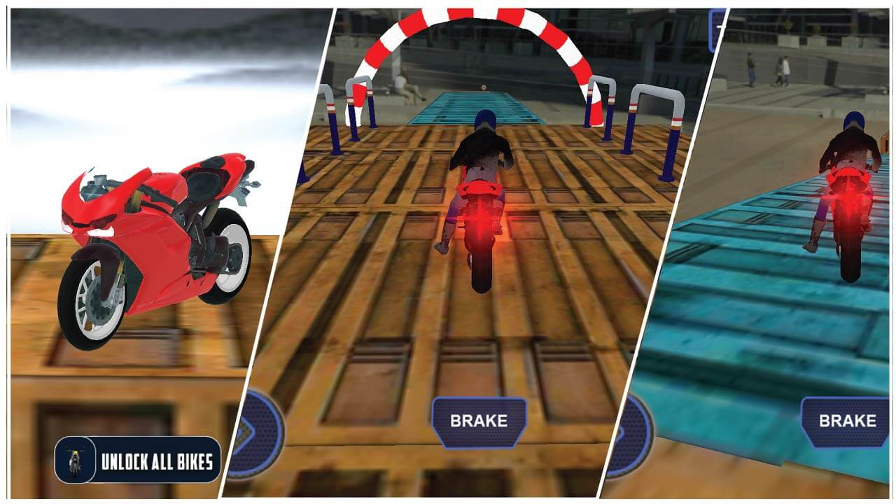 Mad Skills Motocross Rider 2 – BMX Bike Stunts 64 Bit