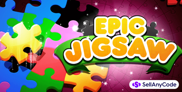 Magic Jigsaw Top Classic Game