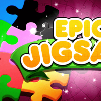 Magic Jigsaw