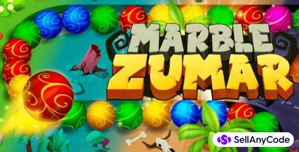 Marble Zuma