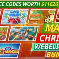 Massive Webelinx Christmas Unity Bundle: 54 Premium Quality Games