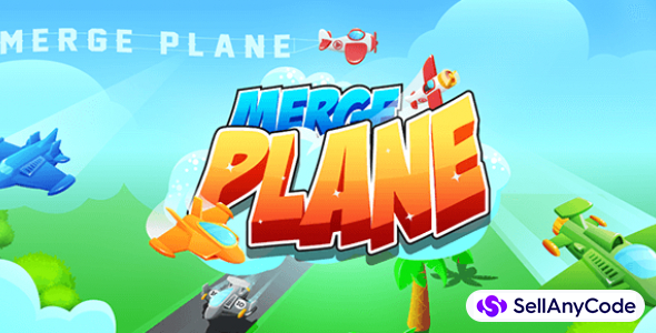 Merge Plane (Top Free Game)