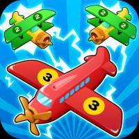 Merge Plane (Top Free Game)