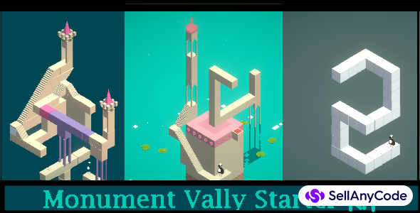 Mountain Valley Starter Kit #1 Top Game on Google/Apple PlayStore