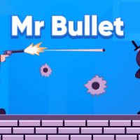Mr Bullet (TOP Free Game)