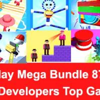 Nimmi Developers Black Friday MEGA Bundle Offer: TOP 10 Games