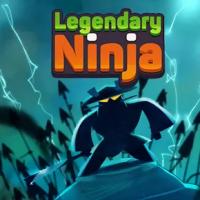 Ninja Legendary online (multiplayer)