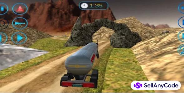 Offroad Truck Transport Simulator 64 Bit