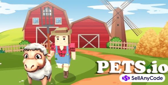PETS.io