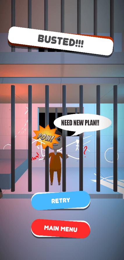 PRISON ESCAPE PLAN | PREMIUM GAME