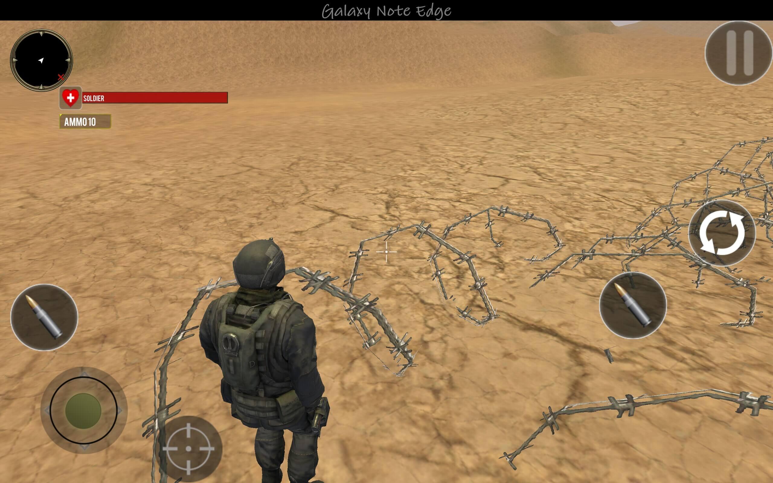 PUBG alike US Commando Anti Terrorist Attack – 64 Bit