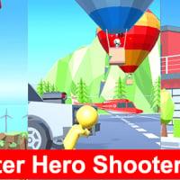 Painter Shooter – Trending Hyper Casual Game