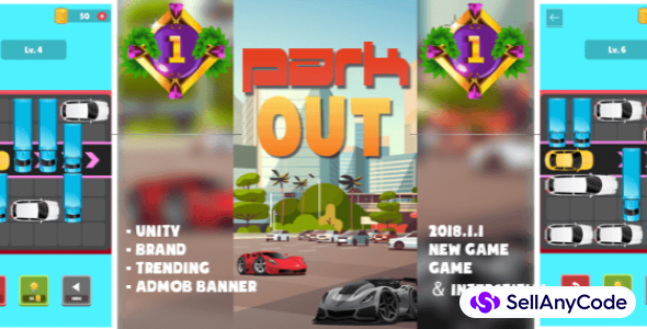 Park Out | Trending Game
