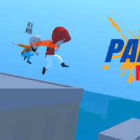 Parkour Mania – #1 Trending Parkour Racing Game (Admob Integrated)