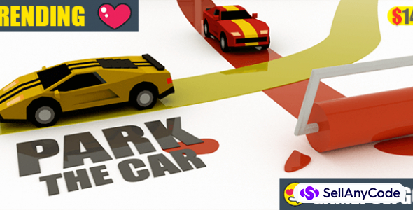 Park the Car | Trending Game