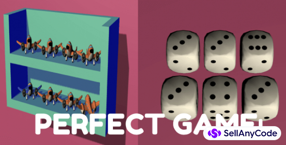 Perfect Objects