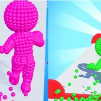 Pixel Run – Sandman Rush