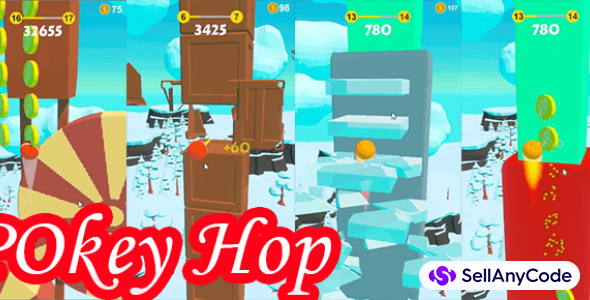 Pokey Hop