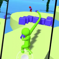 Punch Hit — Top New Trending Hyper Casual Game