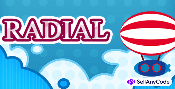RADIAL (Top Free Game)