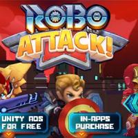ROBO ATTACK !