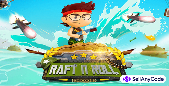 Raft n Roll – Ramboat