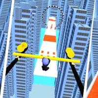 Rails Runner — Trending Unity Template