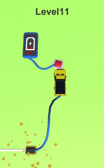 Recharge It — Top Treding Casual Game